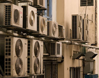 Air conditioners in Singapore (photo credit: draculina_ak)