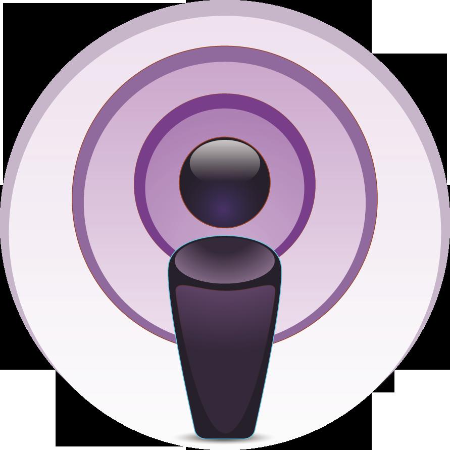 Podcastlogo Png: Get Involved