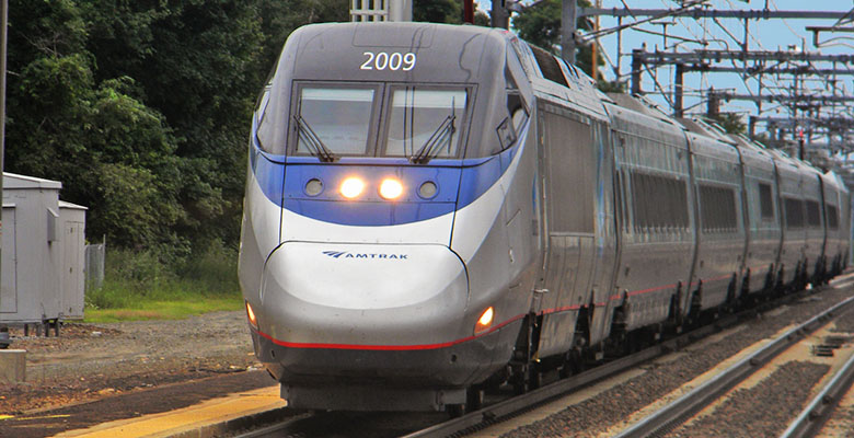 amtrak acela financing Please click on the choices below to learn more about this product national railroad passenger corporation (amtrak): acela financing author(s): robert f.