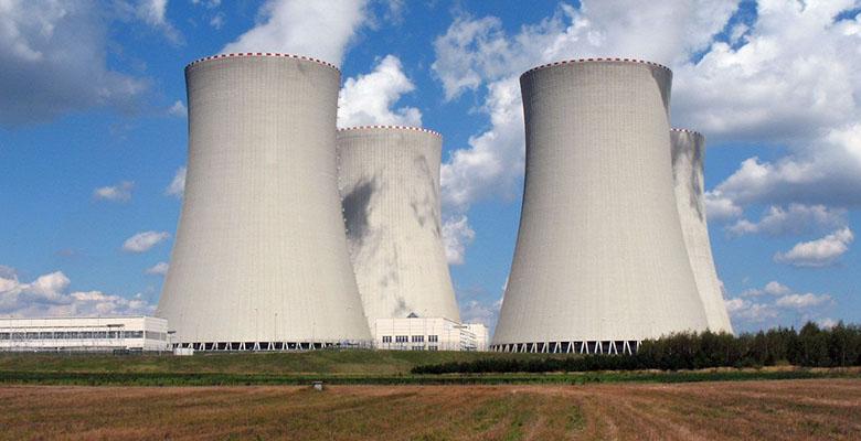 Nuclear Energy image