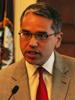 Patrick Gonzalez, Ph.D.